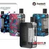 JOYETECH EXCEED GRIP 1000mAh - FARBY V DETAILE