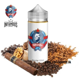 20/120ml INFAMOUS SPECIAL - MARSHALL  TOBACCO