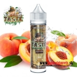 10/60ml The LOST TASTE - STONEFRUIT