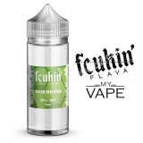 70/120ml FCUKIN' FLAVA BASE NEUTRA - 50/50 (PG/VG)