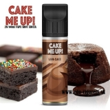 20/60ml CAKE ME UP - LAVA CAKES