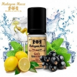 10ml HALCYON HAZE - Gin's Addiction