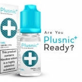 10ml PLUSNIC NICOTINE BOOSTER 30/70 - 18mg