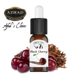 10ml AZHADs ELIXIR Signature flavor - BLACK CHERRY