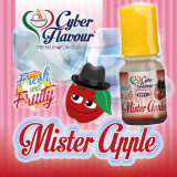10ml CYBER FLAVOUR - Mr.APPLE