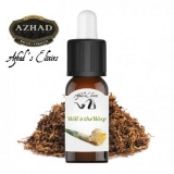 10ml AZHADs ELIXIR Signature flavor - WILLo THE WISP