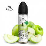 10ml/60ml ROYAL BLEND - MELA VERDE