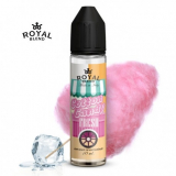 10ml/60ml ROYAL BLEND - COTTON CANDY FRESH
