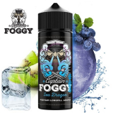 10/120ml CAPTAIN FOGGY - SEA DRAGON