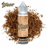 50/60ml BURST ORIGINAL - BACCO BOLD TOBACCO (EXP:7/2020)