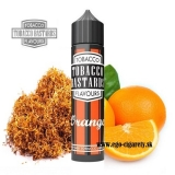 10/60ml FLAVORMONKS TOBACCO BASTARDS - ORANGE TOBACCO