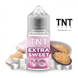 30ml TNT BÁZA VEGETABLE GLYCERINE - EXTRA SWEET