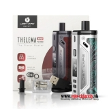 LOST VAPE THELEMA 3000mAh 80W POD - SS/Ukiran Leather