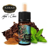 10ml AZHADs ELIXIR FLAVOR - SOUR BY THE FIRE