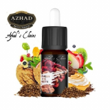 10ml AZHADs ELIXIR FLAVOR - BEETWEEN THE SHEETS