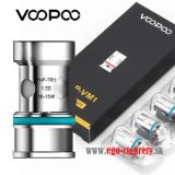 VOOPOO PnP MESH TR1 - 1,20ohm (10W-15W MTL)