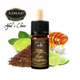 10ml AZHADs ELIXIR My Way aroma - APE VIRGINIA