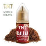 10ml TNT ORGANIC - DALLAS TOBACCO