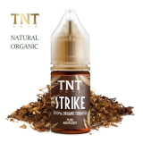 10ml TNT ORGANIC - STRIKE TOBACCO