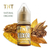 10ml TNT ORGANIC - LUXOR TOBACCO