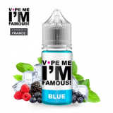 30ml VAPE ME I'm FAMOUS - BLUE