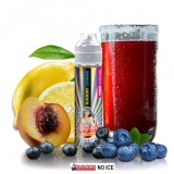 20ml/60ml PJ EMPIRE SLUSHY QUEEN NO ICE - BLUEBERRY LEMONADE