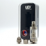 YOUDE ZEPHYRUS 5ml + RBA (DIY)  atomizer OCC Coil stainless steel