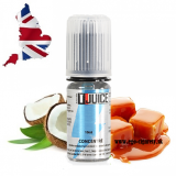 10ml T-JUICE - ORIGINAL VAMP VAPE Aróma