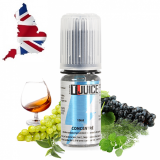 10ml T-JUICE - ORIGINAL QUINTESSENSE Aróma
