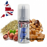 10ml T-JUICE TOBACCO - TY-4 ORIGINAL