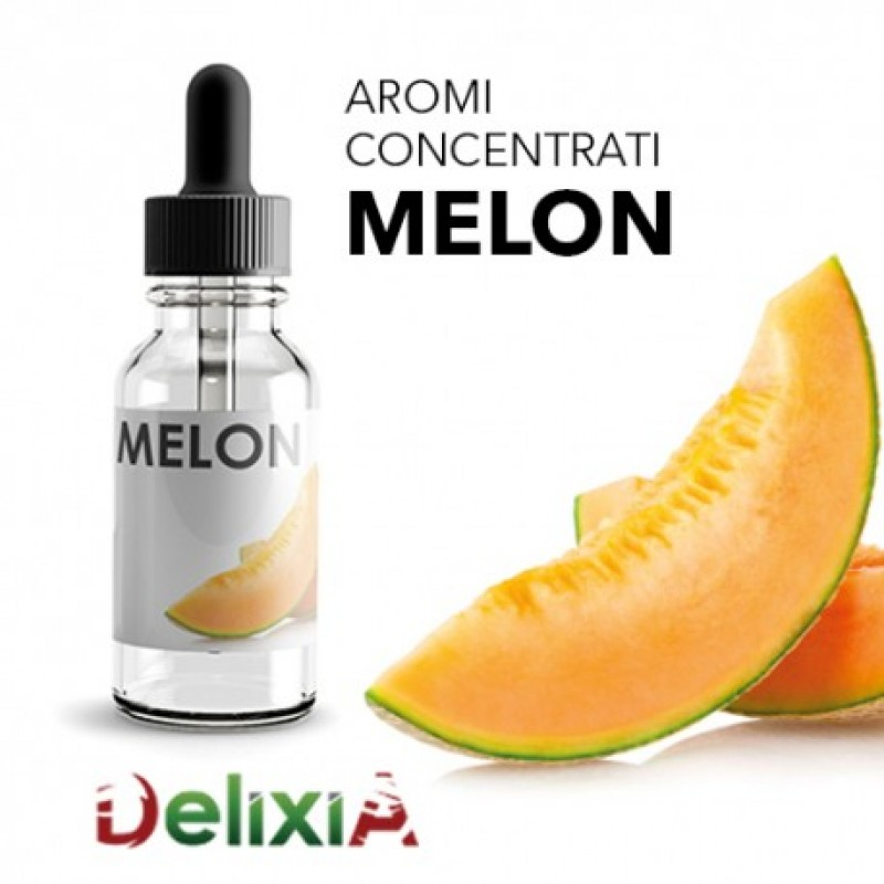 ELIXIR INTERNATIONAL 10ml MELON