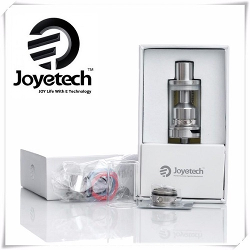 JOYETECH ULTIMO TANK - STEEL EDITION