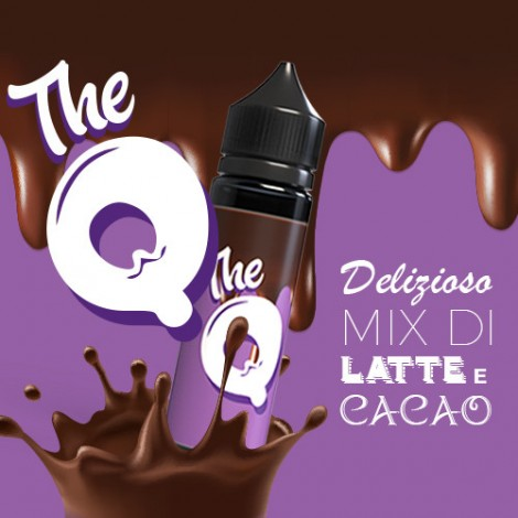 20/60ml - EjuiceDEPO - THE Q