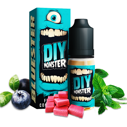 10ml DIY MONSTER AROMA - BLUESTER