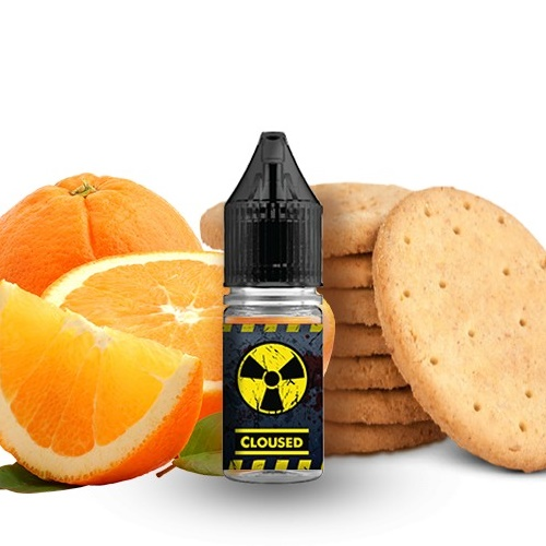 10ml KABEE FLAVOURS - CLOUSED (EXP:10/2020)