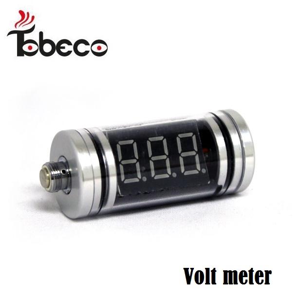 Inline Volt Meter : Bavlna droty diy veci tobeco volt meter