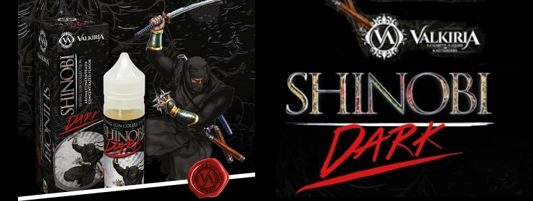 shinobiseries