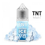 30ml TNT BÁZA VEGETABLE GLYCERINE - EXTRA ICE